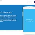 Présentation technique du Projet AMP (Accelerated Mobile Pages Project)