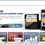 Google achète AdMob, spécialiste de la publicité sur mobiles