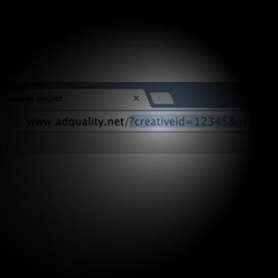 update du tracking des URLS sur Adwords