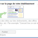 Google LBC devient Google Adresses