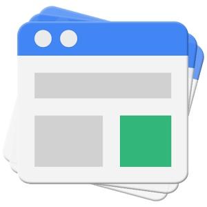 Appli Adsense (logo)