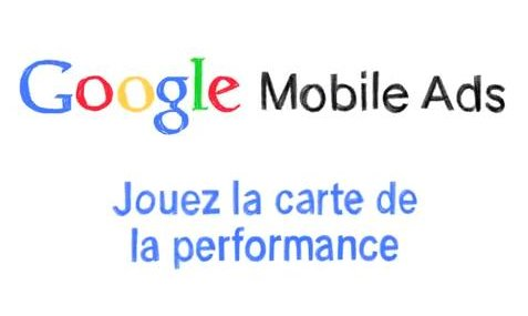 Conseils AdWords d'optimisation de la version mobile d'un site