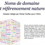 Impact du nom de domaine sur le référencement naturel