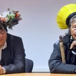 Google présente la carte culturelle des indiens Surui d'Amazonie