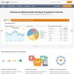 Nouveautés Google Analytics septembre 2012