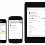 Google inclut directement dans son moteur de recherche les fonctionnalités de Google Now