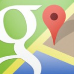 L'appli Google Maps à nouveau disponible sur iPhone