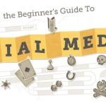 Guide des réseaux sociaux (gratuit, en anglais)