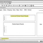La recherche sociale sur le moteur Bing