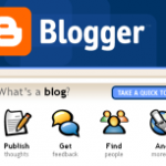 Nouvelle version pour Blogger