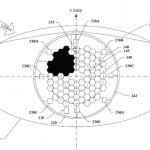Brevets de Google sur les lentilles de contact connectées