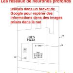 Google obtient un brevet exploitable par Street View basé sur un réseau de neurones profond