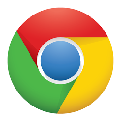 Google Chrome (logo)