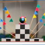 Jouer sur Youtube avec Chrome FastBall