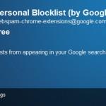 Google peut-il vraiment enrayer le spam sur le web ?