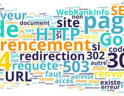 Codes HTTP et SEO