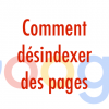 Tuto : comment supprimer des pages de Google