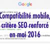 Compatibilité mobile mai 2016