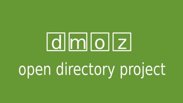 DMOZ (ODP)