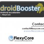 Google rachète le français FlexyCore, créateur de DroidBooster, pour améliorer les performances d'Android