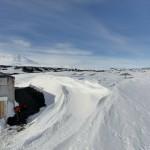 Google StreetView : découvrez les sites mythiques du pôle Sud