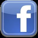 Logo Facebook 128 pixels