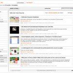 Orange Favoris : mémoriser et partager ses sites préférés