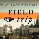 Field Trip, l'appli du projet Niantic de Google