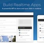 Google rachète Firebase pour améliorer son offre de cloud