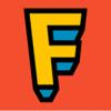 Logo de Flutter