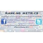 Formation Twitter, Facebook et eRéputation (par Ranking Metrics)