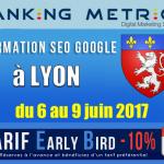 Formation référencement à Lyon audit SEO offert