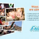 Fridge racheté par Google (développement de groupes privés pour réseaux sociaux)
