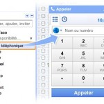 Téléphoner gratuitement par Internet avec Gmail
