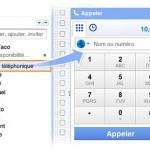 Telephone gratuit Gmail