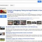 Google Actu va retirer le snippet et la vignette de médias allemands