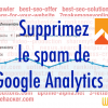 Spam de Google Analytics