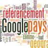 Ciblage geographique Google