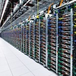 Google dévoile de splendides photos de ses data centers