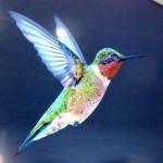Google Hummingbird (= colibri), algorithme majeur du moteur de recherche