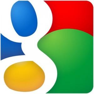 logo Google (icone / favicon)