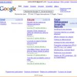 Votre page d'accueil Google personnalisée en français