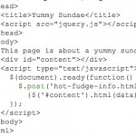 Crawl et indexation Google du Javascript