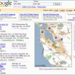 Google met à jour sa recherche locale