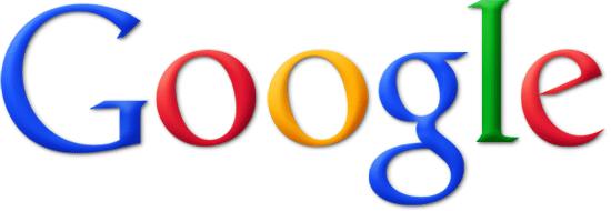 Logo Google avant septembre 2013