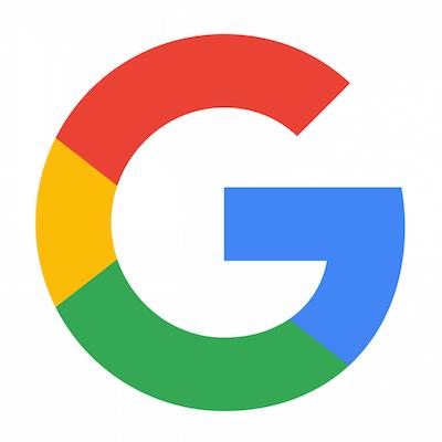 Le nouveau logo de Google (1er septembre 2015)