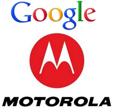 Google rachète la division mobiles de Motorola
