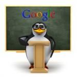 L'algorithme Google Pingouin contre le spamdexing