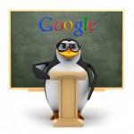 Comment savoir si son site a une pénalité Google Penguin