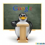 Officiel : Google Pingouin 4 est sorti (en interne : Penguin 2.0)